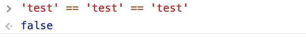 javascript console